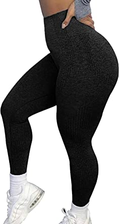 Cfr Women S High Waist Workout Gym Vital Seamless Leggings Butt Lift Stretchy Yoga Pants At Amazon Women S Clothing Store Any order containing a gift card must have an order status of paid before the gift card will send. cfr women s high waist workout gym