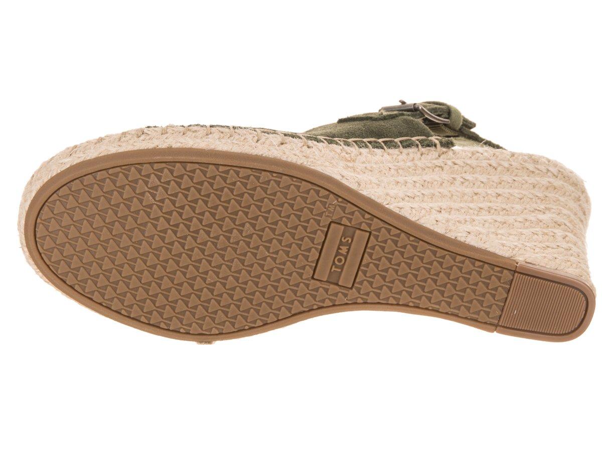 Mocasines y zapatillas Slip-ONS y Monica de TOMS TOMS para mujer ...