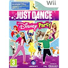 Third Party - Just dance : disney party Occasion [ Nintendo WII ] - 3307215651001