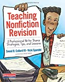 img - for Teaching Nonfiction Revision: A Professional Writer Shares Strategies, Tips, and Lessons book / textbook / text book