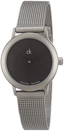 Calvin Klein Minimal Womens Quartz Watch K0313110