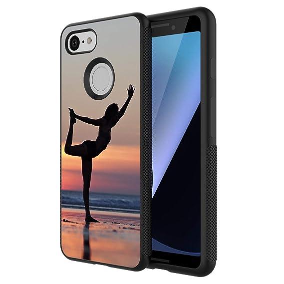 Amazon.com: Google Pixel 3 XL Case,Yoga Case for Google ...