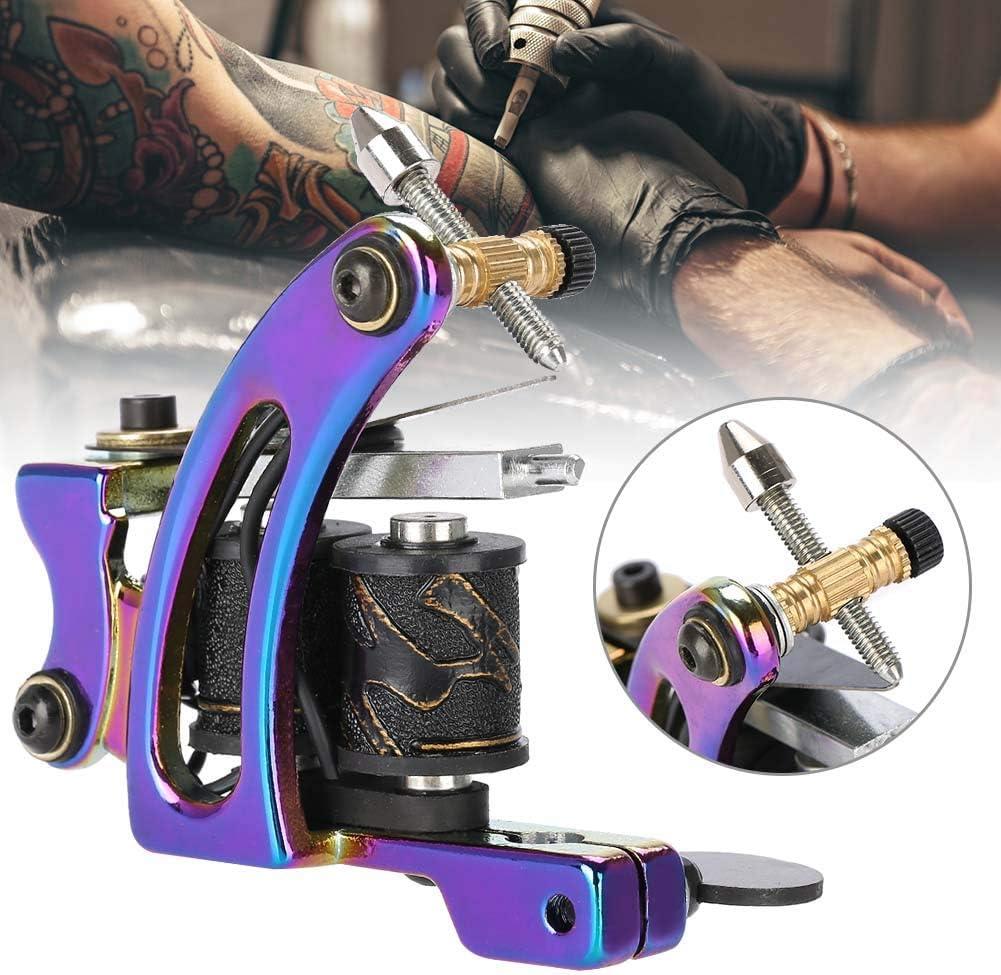 Rotary Tattoo Motor Machine Gun, profesional Dragonfly Rotary ...