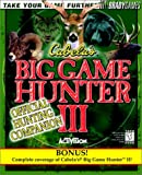 Cabela's Official Virtual Hunting Companion Guide (Bradygames)