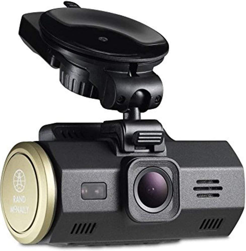 Rand McNally Dash Cam 300