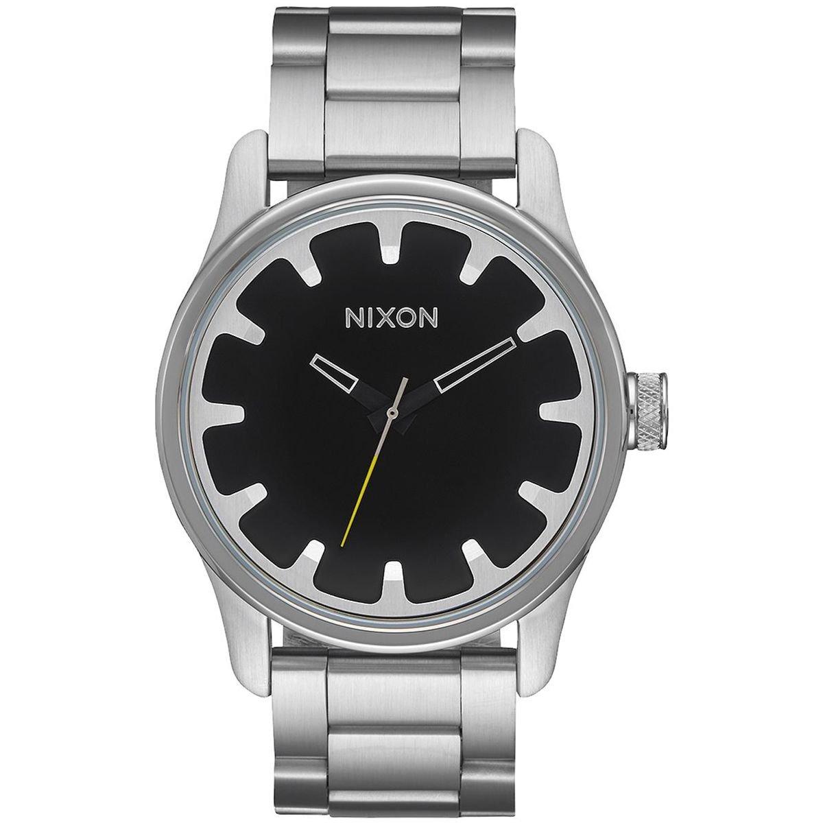 Nixonユニセックスドライバコレクション One Size ブラック B01B3VJULY ブラック ブラック
