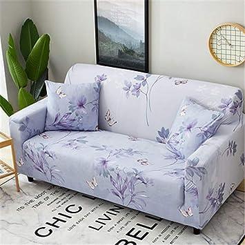 ChairoZiMi - Fundas de sofá elásticas universales y elásticas ...