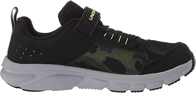 Under Armour Pre School Assert 8 Ac Zapatillas de Running Unisex ...