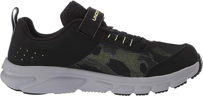 Under Armour Pre School Assert 8 Ac Zapatillas de Running Unisex ...