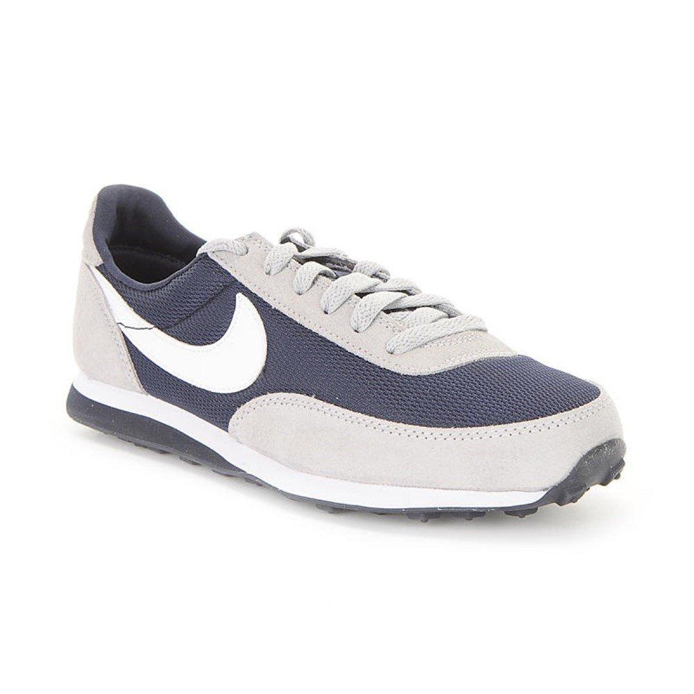 Nike Elite GS - 418720411 - Color Grey-Blue - Size: 4.5