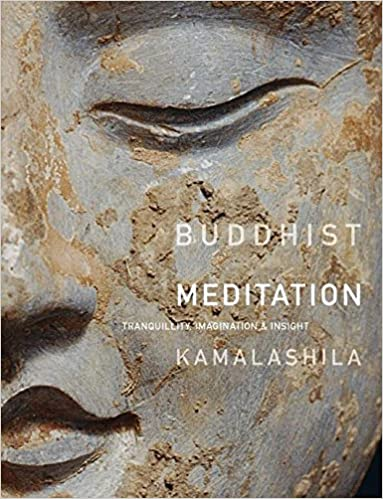 Amazon buddhist meditation tranquillity imagination and buddhist meditation tranquillity imagination and insight 3rd ed edition fandeluxe Images