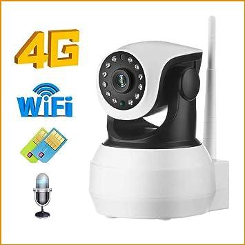Magic Eye Cámara 4G 3G Tarjeta Sim Cámara IP 1080P 720P HD Inicio ...