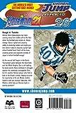 Eyeshield 21, Vol. 26: Rough 'n' Tumble