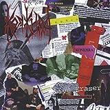 Live Eraser (Live At Roskilde Festival '95) by Konkhra (1995-01-01)