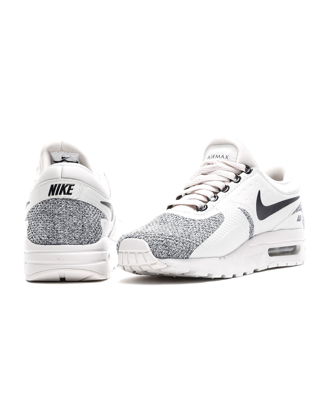 quality design 79146 02d2f Nike Chaussures Air Max Zero Se (GS): Amazon.fr: Sports et Loisirs