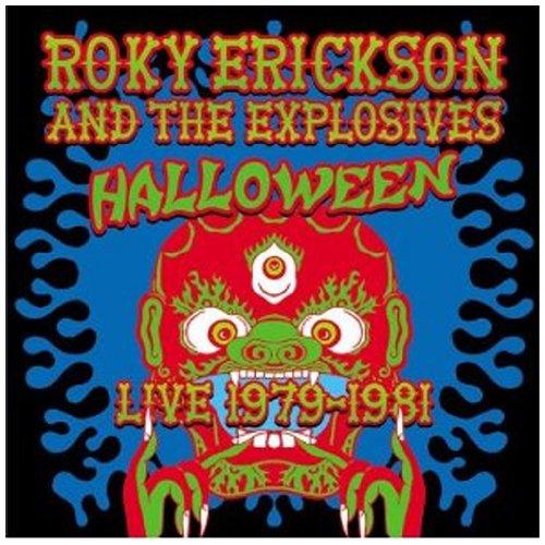 Halloween (Live 1979-1981) (Garage Punk Halloween)