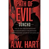 Path of Evil: A Contemporary Western Novel (Concho)