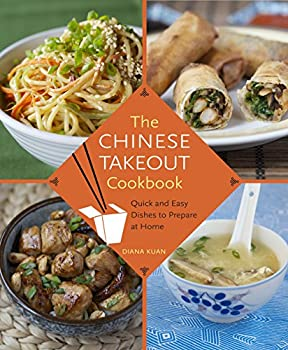 The Chinese Takeout Asian Cookbook