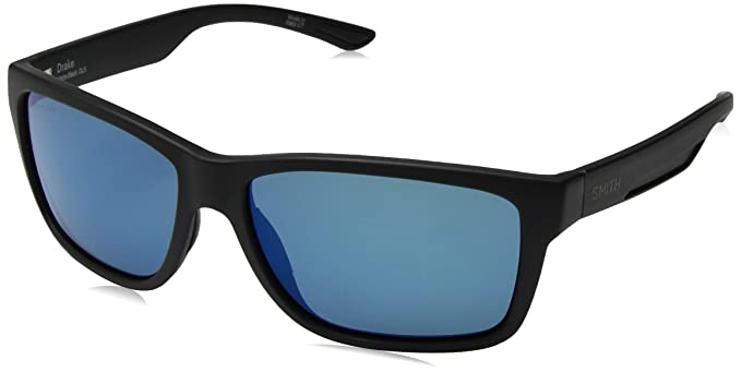 7a83012923de4 Amazon.com  Smith Drake ChromaPop+ Polarized Sunglasses