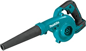 Makita XBU05Z Lithium-Ion Cordless 18V LXT Blower, Tool Only, Teal