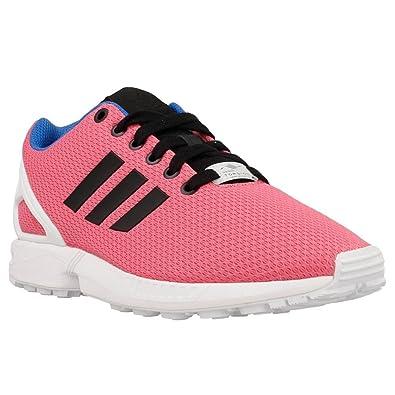 Adidas ZX Flux W B34502 Farbe: Rosa Schwarz Weiß