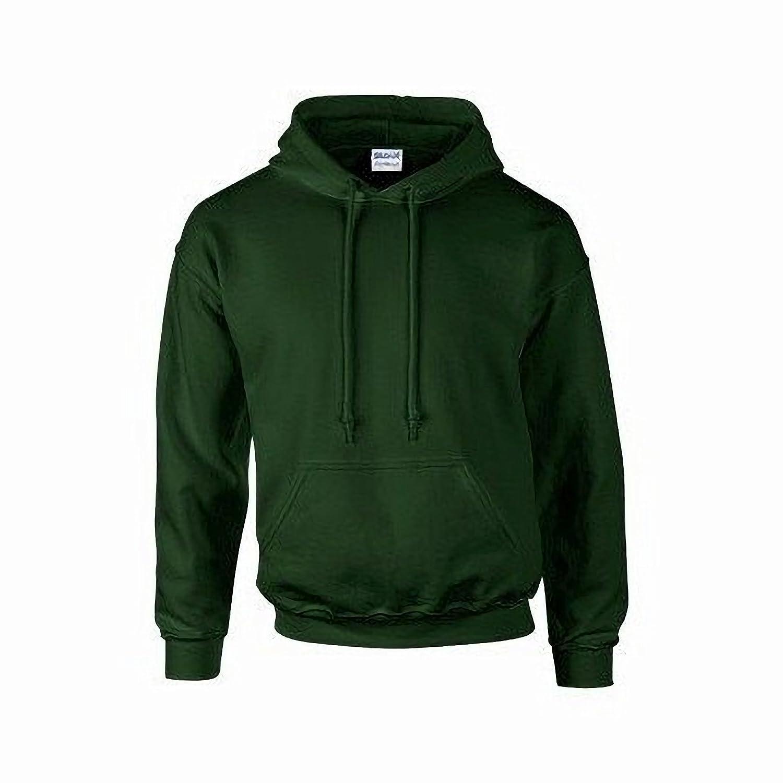 Gildan Herren Heavy Blend Hooded Sweatshirt 18500