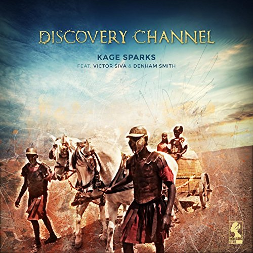 Discovery Channel  Feat  Victor Siva   Denham Smith   Explicit
