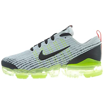 the best attitude 18e4a f679f Amazon.com | Nike Air Vapormax Flyknit 3 Big Kids | Running