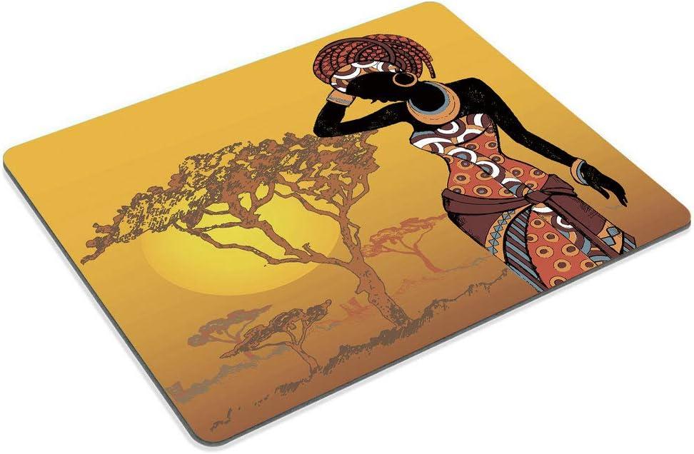 Multicolore 16. Wasach Tapis de souris avec citation motivante 7 r/ègles de vie pour ordinateurs 240mmX200mmX3mm Caoutchouc