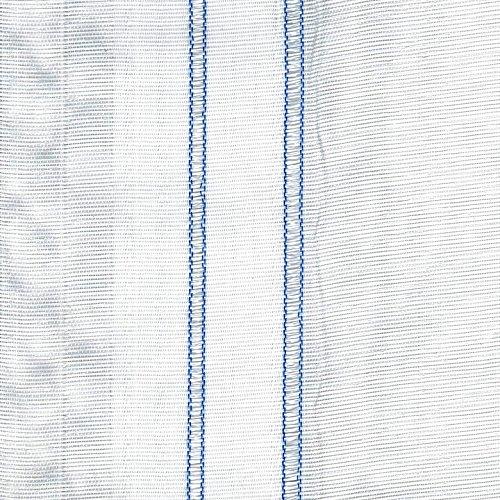 Sandstrahlnetz Ger/üstschutznetz 3,20x50m wei/ß Staubnetz 125gr//m/²