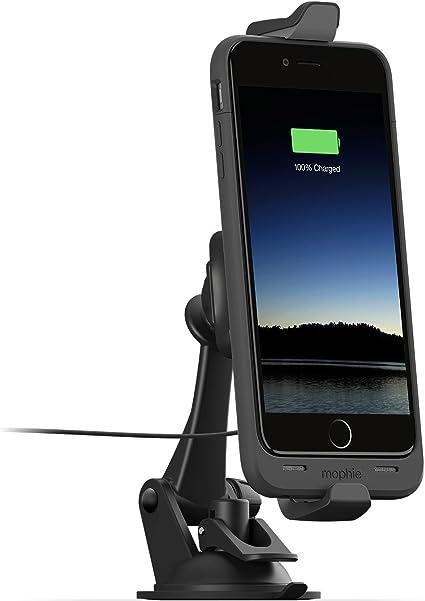 Mophie Juice Pack Car Dock - Cargador para Las Carcasas de batería: Amazon.es: Electrónica