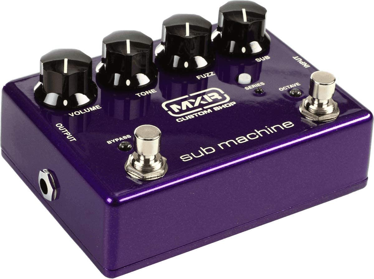 Other EQ Effects Pedal (M225)