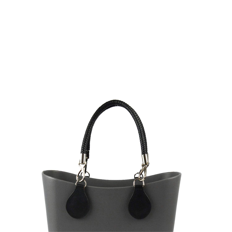 Nerefy 1 Pair Long Short Strap Belt For Bag O Pocket Women Handbag Handle Leather Handles For Bag Basket