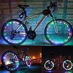 Soondar� Super Bright 20-LED Bicycle...