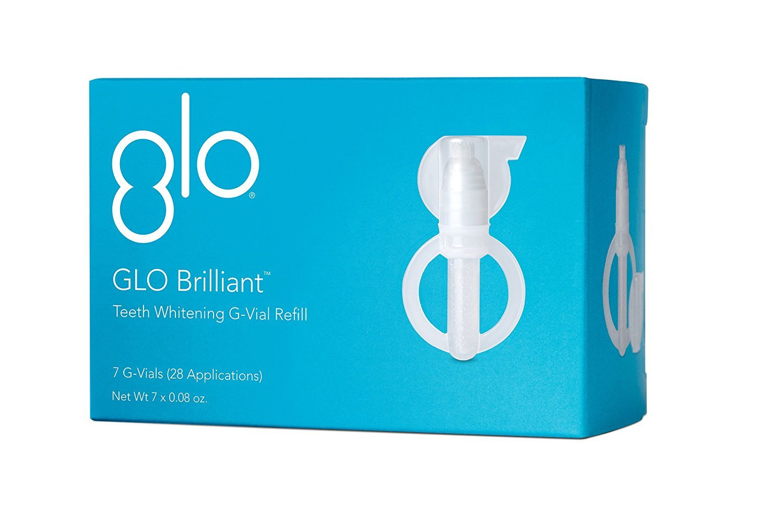 GLOScience GLO Brilliant Gels Refills 7 Pack