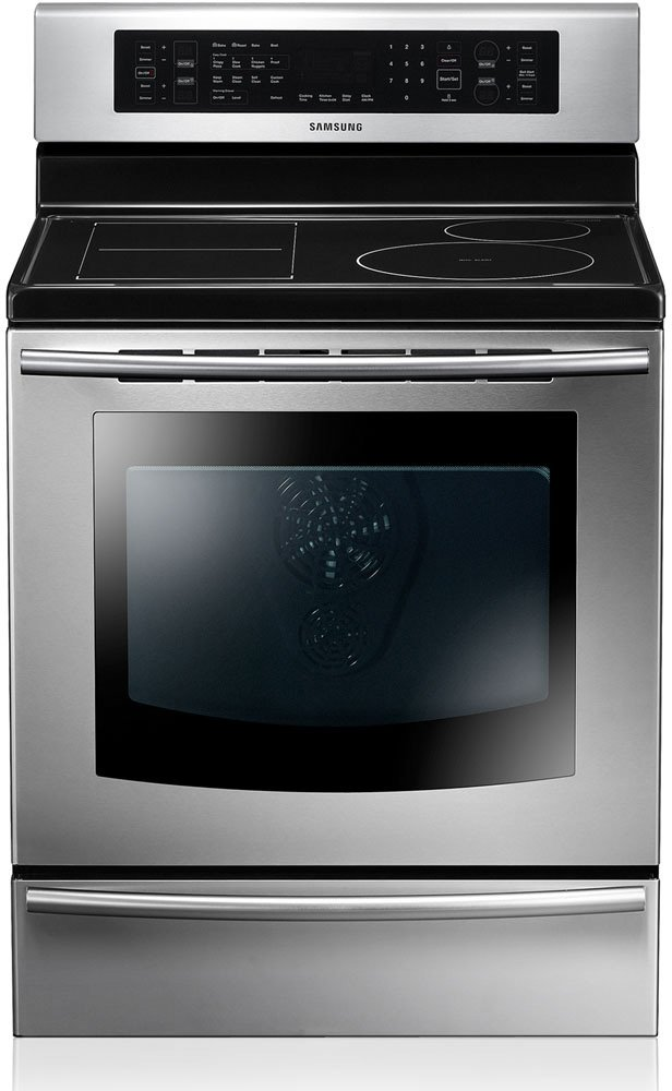 samsung electric stove. ultimate guide to oven safety: buying tips, reviews and our list of the 25 safest ovens   safety.com samsung electric stove