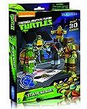 ninja turtle arts and crafts - Zoofy International Teenage Mutant Team Ninja Turtles Paper Craft Pack
