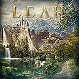 612TmcdWu9L. SL160  - LEAH - The Quest (Album Review)