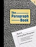 Paragraph Book 3, Dianne T. Laplount, 0838826733