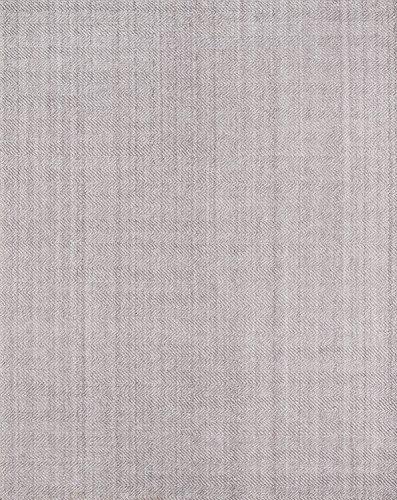 Washington Brown 3x5 Area - Erin Gates Ledgebrook Collection Washington Hand Woven Area Rug 3'9