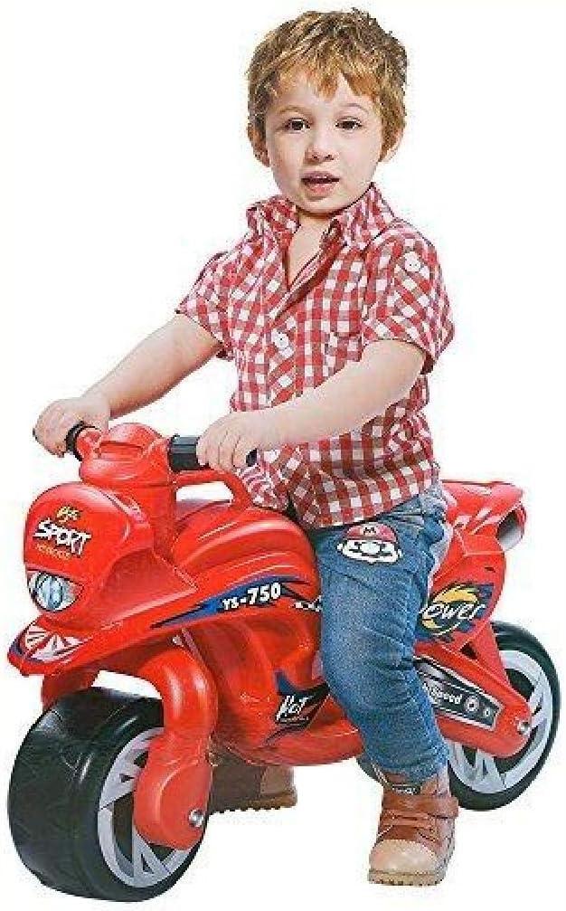 K&ein Company Plastic Balance Bike Outdoor & Indoor Stroller Toy Motorcycle 2 Wheel &Ndash;