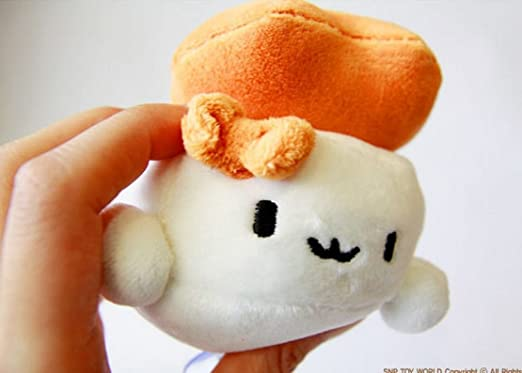 Cojín de SUSHI japonés mini ventosa kawaii lindo regalo ...