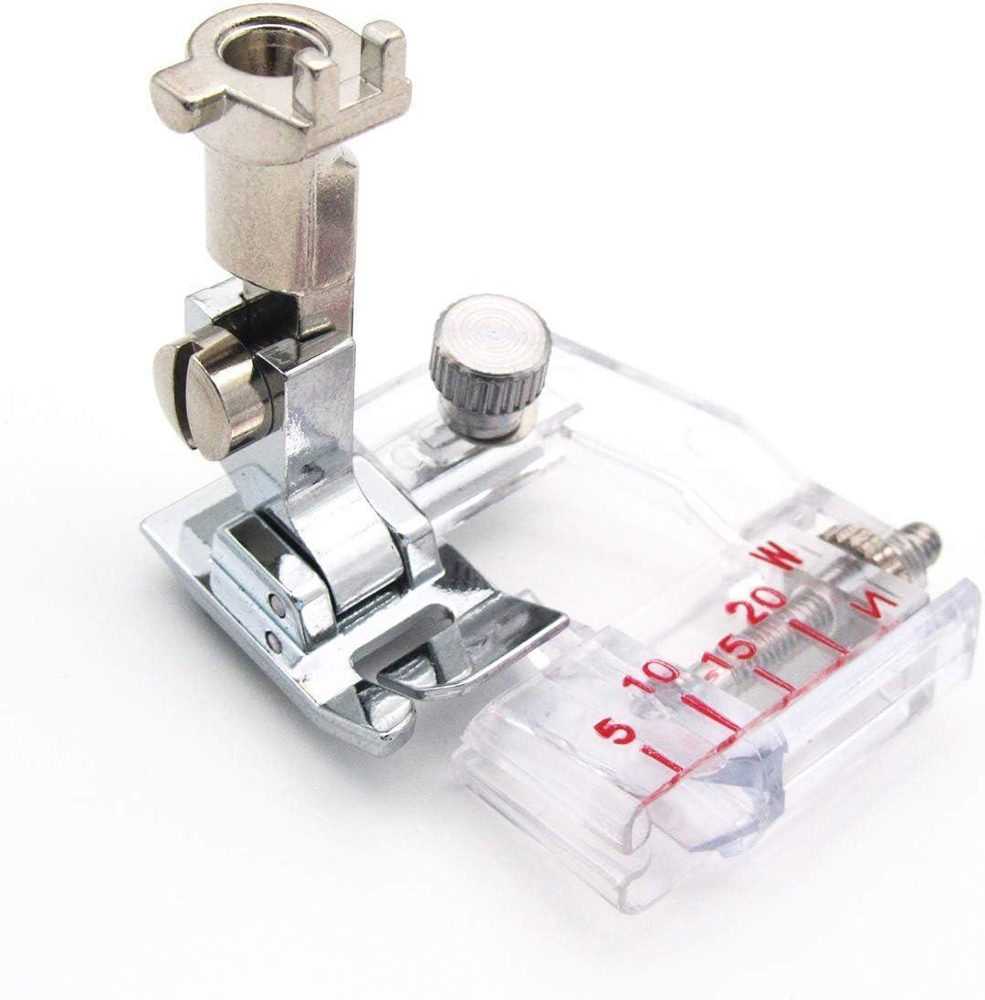 KUNPENG 1SET #6287L+001947.70.00 Low Shank Adjustable Bias Binder ...