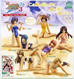 Welcome to the Kotobukiya Pia Carrot 3: One Coin Figure Series all 16 species set