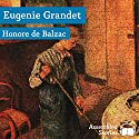 Eugenie Grandet Audiobook by Honore de Balzac Narrated by Peter Newcombe Joyce