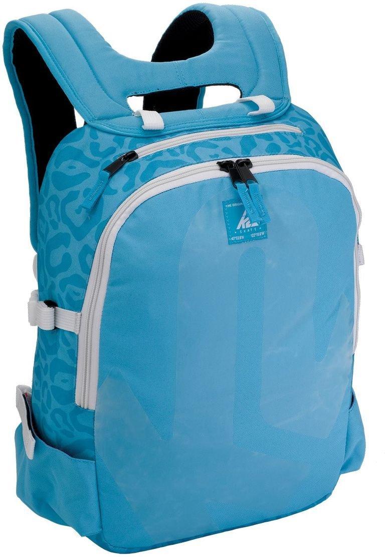 In-Line rollerblades GIRLS K2 Backpack Rucksack School Bag City Back Pack with Laptop Compartment 18L VARSITY Rucksack