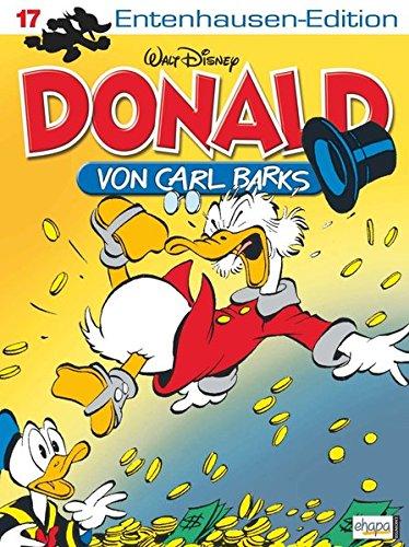 Disney: Entenhausen-Edition-Donald Bd. 17