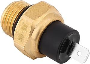 37760-MT2-003 Radiator Fan Switch Water Temperature Switch for Honda VFR700F VFR750F VFR800 VTR1000F VT600 VT750 VT1100