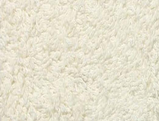 Toalla Panamá con cenefa para punto de cruz de la marca Trovador. Tamaño Maxi 100x150cm. Color Natural: Amazon.es: Hogar