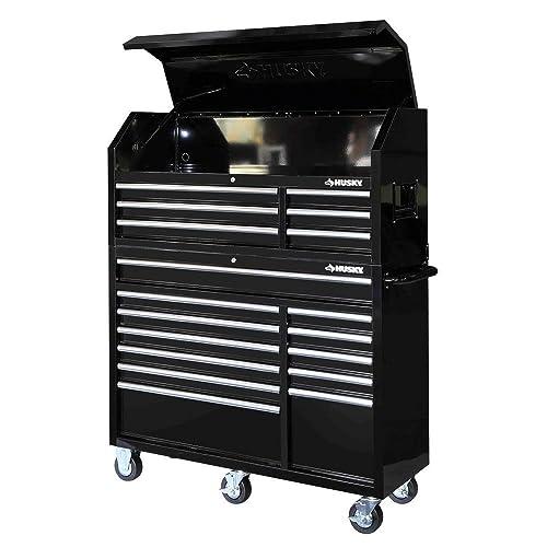 husky toolbox: .com